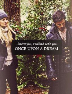 """""""And if I know you, I know what you'll do, you'll love me at once the way you did once upon a dream."""" (Once Upon A Dream from Sleeping Beauty)"""