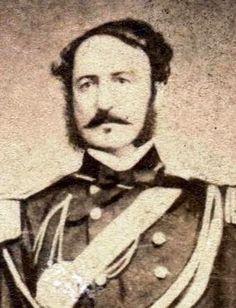 major general jefferson davis