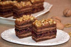 Sweets Recipes, Coffee Recipes, Cake Recipes, Romanian Food, Romanian Recipes, Something Sweet, Caramel, Cheesecake, Deserts