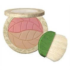Physician's Formula Organic Wear 2 in 1 Blush & Bronzer..... I use this blush everyday! (Toxic Free Friday, Ep.1)