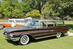 1960 Buick Invicta Estate Wagon