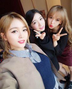 WJSN - China Line (Xuan Yi Mei Qi Cheng Xiao) #kpics #kpop #sweetgirls #lovethem #love #unsensored #girls #sweet #sexygirls #selfie #women