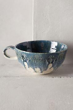 old havana mug