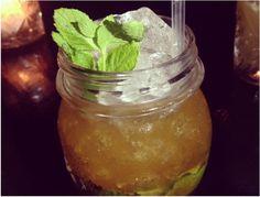 Moonshiner  #bar #cocktail #Paris
