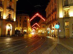 via Pietro Micca - Torino