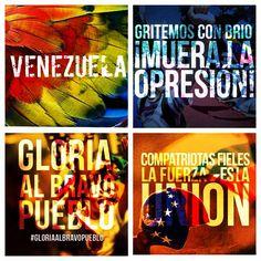 Este pin desea que la gente que  conozca la situación en Venezuela orar para el país.  No quieren que Venezuela sea un gobierno con opresión.  la gente tiene el derecho de protestar lo que es injusto. Los estudiantes del país todavía tienen el coraje de pelear en contra el gobierno. La media clase y los estudiantes son los dos grupos más en contra Maduro. La inflación ha crecido(56%). El país ahora confía en las importaciones.