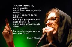 ViejosTiemposDeAdiccion: Foto - Charly Garcia
