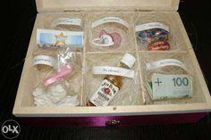 Prezent ślubny pudełko na wesele i inne okazje Czernie - image 2