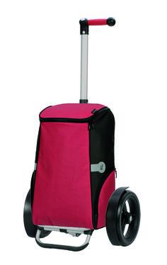 Andersen Shopper Manufaktur Tura Shopper Rune Einkaufstrolley | 135-105 / EAN:4055278020676 Rolling Bag, Shops, Travel Kits, Shopper Bag, Mat, Tote Purse, Baby Strollers, Home Goods, Clever