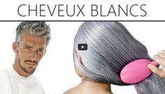 De nombreuses femmes ont recours à la coloration pour masquer les cheveux blancs. Toutefois, il existe des astuces plus naturelles et moins néfastes.
