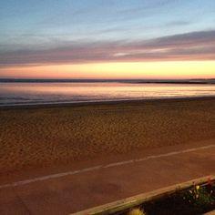 #sunset #chatelaillon