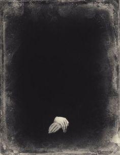 Artist Unknown [ Taylor Garmer :Artist, Tanja Jeremić] Nude Vampire With Gloves Tintype on Silver 1864 Dark Fantasy, Fantasy Art, Art Sinistre, Arte Obscura, Illustration Art, Illustrations, Arte Horror, Creepy Art, Dark Photography