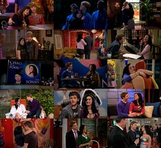 Favorite Disney Channel Couples  Chad Dylan Cooper and Sonny Monroe (Channy)