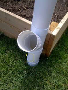Chicken Coop Plans Free 8866530504507241 - PVC Chicken Feeder : 4 Steps (with Pictures) – Instructables Source by khansenblum Pvc Chicken Feeder, Easy Chicken Coop, Portable Chicken Coop, Chicken Coop Plans, Building A Chicken Coop, Small Chicken, Deer Feeders, Chicken Life, Chicken Houses