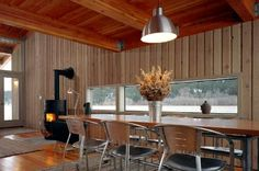 Galería de Methow Cabin / Eggleston|Farkas Architects - 6