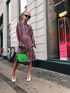 Stripe it – Emili Sindlev