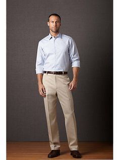 Business Casual This Is An Example Of With Just The On Down Shirt