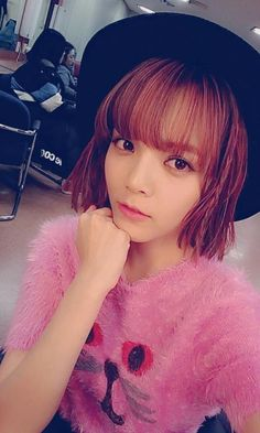 AOA Jimin, Cat Eyes And Wet Hair 'Sexy' http://www.kpopstarz.com/articles/137771/20141118/aoa-jimin-cat-eyes-and-wet-hair-sexy.htm