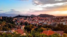 """#Digital #Nomad #Guide to Plovdiv, Bulgaria: The """"Chiang Mai of Europe"""" - The reasons to come to Plovdiv this summer if you're a travelling entrepreneur!"""