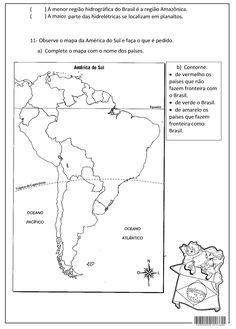 SOS PROFESSOR-ATIVIDADES: História do Brasil