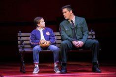 A bronx Tale A Bronx Tale Broadway, Broadway Nyc, Theatre Shows, Musical Theatre, Manhattan Times Square, Lower Manhattan, Next To Normal, Pope John Paul Ii, Dear Evan Hansen