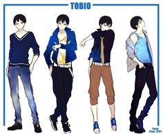 Tobio