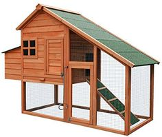 When building a chicken coop, it is suggested that you follow the guidelines below for a successful endeavor.Element #1. – Appearance and Design:Sketch out your design on a sheet of paper before you do anything else. Think of the colors you will paint the roof and chicken coop walls. Always keep in mind that if …