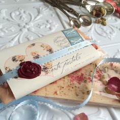 anista designs chocolate bar wrappers ~ Nadia & Co. chocolate bars