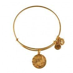 Godmother Charm Bangle Available at Wickersham Jewelry www.wickershamjewelry.com Wausau ~ Marshfield ~ Rhinelander WI
