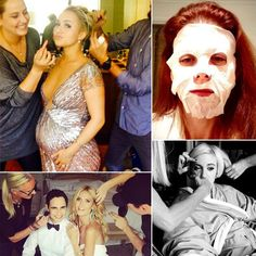 Pin for Later: Inside Access to How A-Listers Got Beautified For the 2014 Emmys
