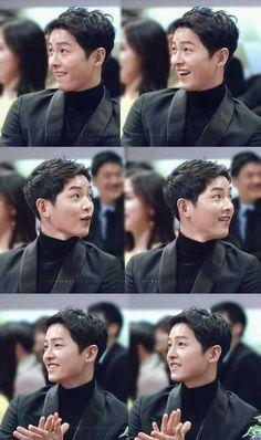 Song Jong Ki