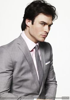 Ian Somerhalder Photoshoots