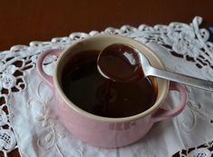 Glassa al cioccolato per dolci,glassa a specchio con acqua,burro,zucchero e cioccolato,facile e velocissima!