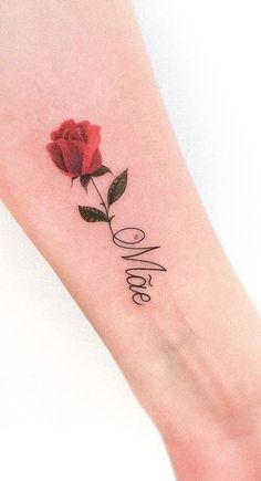 Require for sensible Tattoos art? Then read these totally awesome guide ref 6306421801 here. Tasteful Tattoos, Cute Small Tattoos, Mini Tattoos, Cute Tattoos, Flower Tattoos, Discrete Tattoo, Rose Tattoos For Women, Simple Tattoo Designs, Mother Tattoos