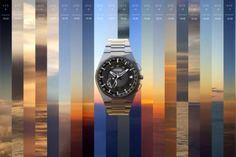 The Sun Never Stops Setting in This Epic, Globe-Circling Stunt by Watchmaker Citizen - Video - Creativity Online