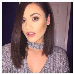 These 3 hair trends will be huge in L. this year. Undercut Pixie, Undercut Hairstyles, Cool Hairstyles, Undercut Designs, Strait Hair, Medium Hair Styles, Short Hair Styles, Hair Medium, Layered Thick Hair