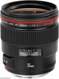 35mm f/1.4L