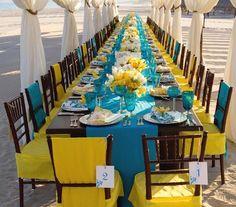 Decoracao-para-casamento-paletas-azul-e-amarelo.jpg.jpg (612×539)