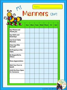 Help kids stay on track with these great versatile Behavior and Chore Charts! Included in this packet are print & go PDF color and black and white versions. Most charts include extra space at the bottom to write in extra chores. Good Behavior Chart, Home Behavior Charts, Reward Chart Kids, Behavior Rewards, Kids Rewards, Chore Chart Kids, Behaviour Chart, Behavior Management, Chore Charts