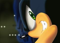 Dark Sonic Sonic X