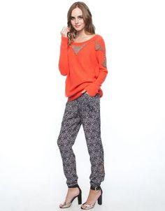 Elliatt - Immortal Pants Lounge Pants, Sweatpants, Silk, Fashion, Moda, Fashion Styles, Sweat Pants, Jumpsuits, Fashion Illustrations
