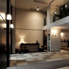 Powder_Andrè Putman Design_Hotel Ambasciatori_Milano_Italia Brix_s.bonini.brix@gmail.com