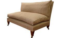 The Rampart Sofa