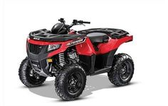 New 2016 Arctic Cat Alterra 550 ATVs For Sale in Pennsylvania. Features 550 H1 4-Stroke Engine With EFI: 545cc propel this liquid-cooled single cylinder down the trail nicely. Electronic fuel injection keeps this machine running at peak performance in the coldest of cold or during the dog days of summer. Ride-In Suspension: Double A-arms optimize wheel motion translating into more responsive steering and better cornering. With 11 inches of ground clearance and 10 inches of suspension travel…