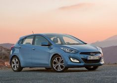 SCOOP : Hyundai i30 To Be Launched In October | Fly-Wheel