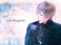 In Black byよっさん - Hetalia - Russia / Ivan Braginski - http://www.pixiv.net/member.php?id=2087851