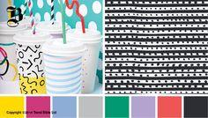 TB Energise Colour Palette