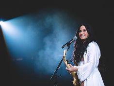 Demi Lovato Anjo❤