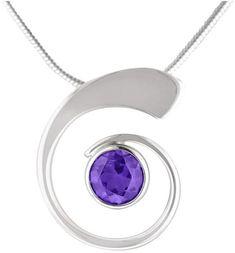 Ed Levin Jewelry Artisan Designed Pendant