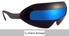 Stratum Vintage Revo Sunglasses - 325A Black